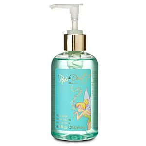 Pixie Dust Disney Store Body Wash