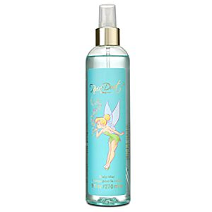 Pixie Dust Disney Store Body Mist