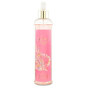 A Princess Wish Disney Store Body Mist