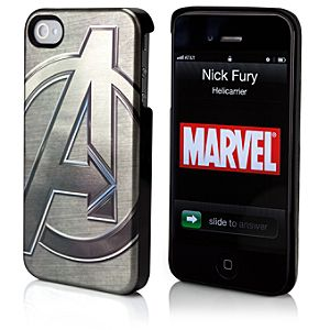 The Avengers iPhone 4 Case