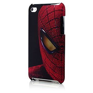 The Amazing Spider-Man iPod Touch (4th Gen.) Case -- Mask