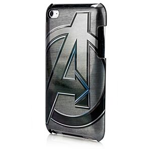 The Avengers iPod Touch (4th Gen.) Case