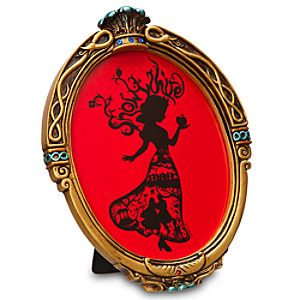 Snow White Photo Frame