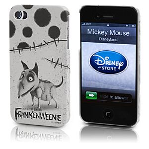 Sparky iPhone 4 Case - Frankenweenie
