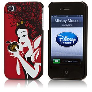 Snow White iPhone 4/4S Case