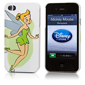 Tinker Bell iPhone 4/4S Case