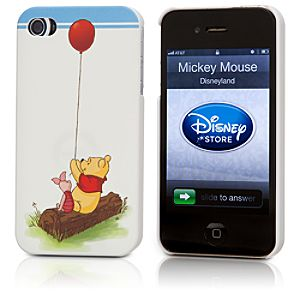 Winnie the Pooh iPhone 4/4S Case