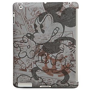 Mickey Mouse iPad 3 Case