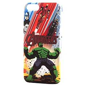 The Avengers iPhone 5/5S Case