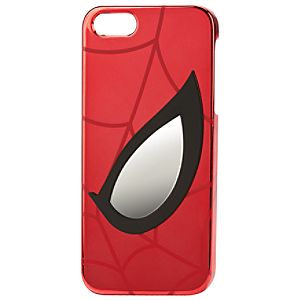 Spider-Man iPhone 5/5S Case