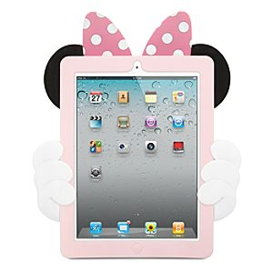 Minnie Mouse iPad Case