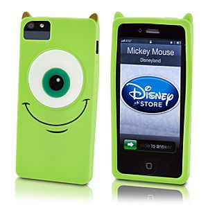 Mike Wazowski iPhone 5 Case - Monsters, Inc.