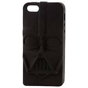 Darth Vader Dimensional iPhone 5/5S Case