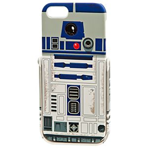 R2-D2 iPhone 5 Case