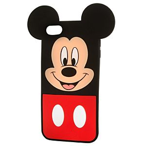Mickey Mouse iPod Touch Case