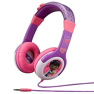Doc McStuffins Headphones