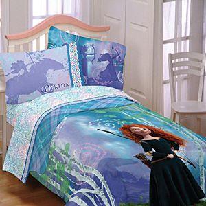 Brave Comforter - Twin