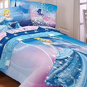 Cinderella Twin/Full Comforter