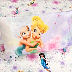 Disney Fairies Sheet Set