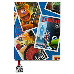 The Muppets Journal