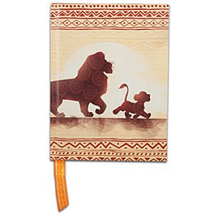 The Lion King Journal