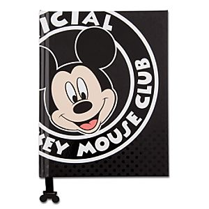 Official Mickey Mouse Club Journal