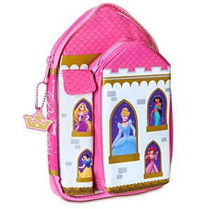Castle Disney Princess Art Set