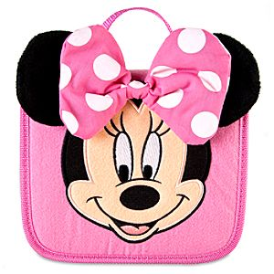 Minnie Mouse Marker Set