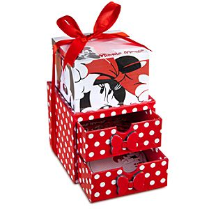 Minnie Mouse Stationery Drawer Set