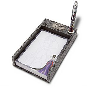 Disney Villains Notepad Set