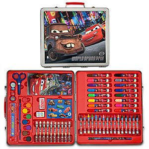 Cars Art Supply Set