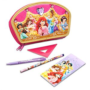 Disney Princess Stationery Kit