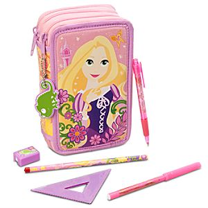 Rapunzel Stationery Kit