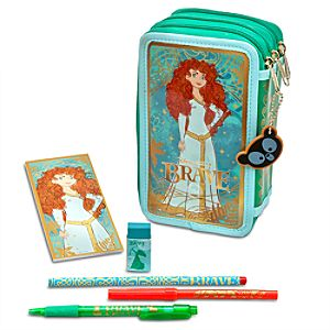 Brave Stationery Kit