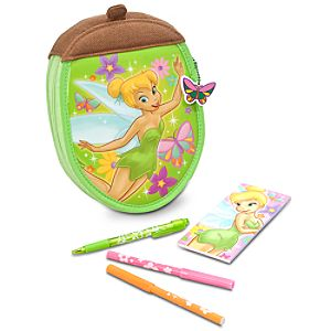 Tinker Bell Stationery Kit