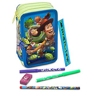 Toy Story Stationery Kit