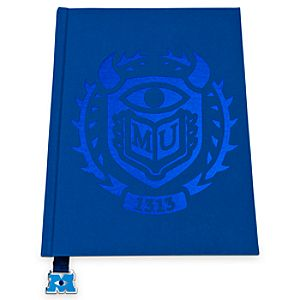 Monsters University Journal