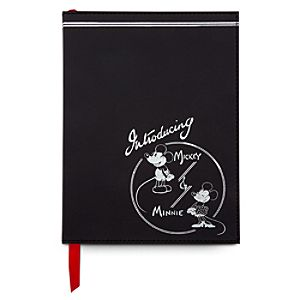 Mickey Mouse 1928 Journal