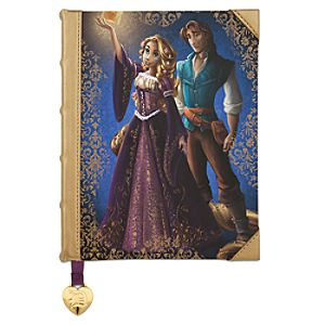 Rapunzel Fairytale Journal