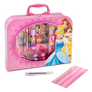 Disney Princess Scrapbook Kit