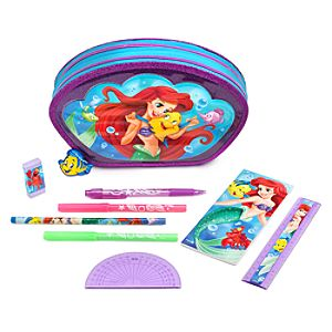 Ariel Stationery Kit