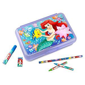 Ariel Pencil Box