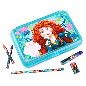 Merida Pencil Box