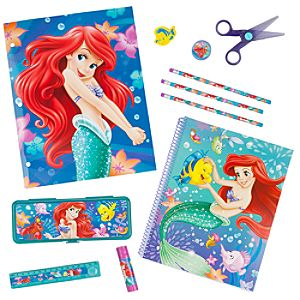 Ariel Art Supply Kit