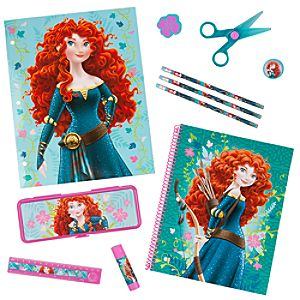 Merida Art Supply Kit