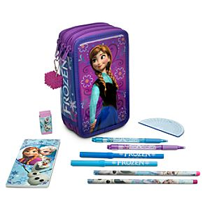 Frozen Stationery Kit