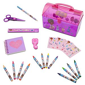 Doc McStuffins Creativity Set