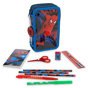 Spider-Man Stationery Kit