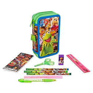 The Muppets Stationery Kit