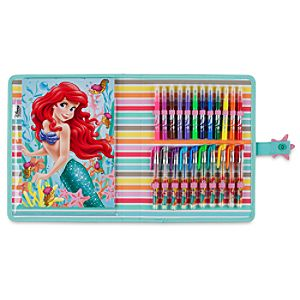 Ariel Art Set